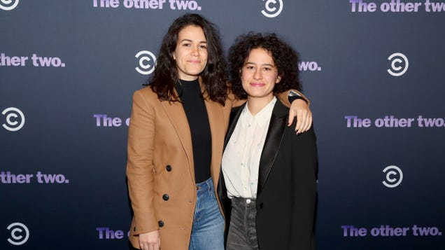 Broad City scrubs former Louis CK manager from credits