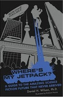 Illustration for article titled Where's My Jetpack? (2007)