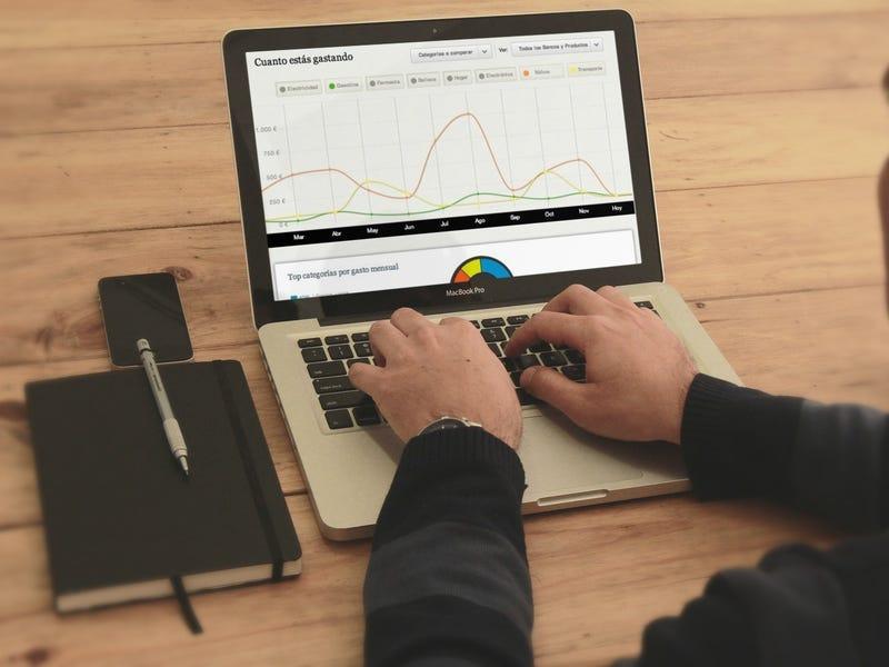 Illustration for article titled Fintonic, la app perfecta para saber cuánto gastas en todo momento