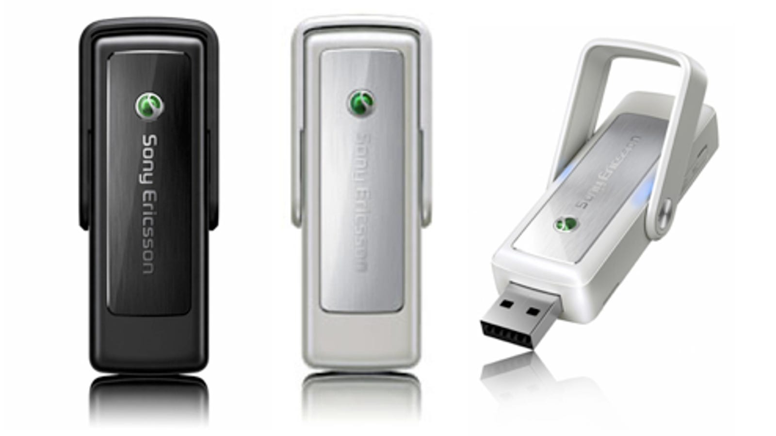 Sony Ericsson Announces MD And MDg HSPA USB Modems My Digital Life