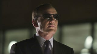 Illustration for article titled How will Agent Coulson come back from the dead for S.H.I.E.L.D.?
