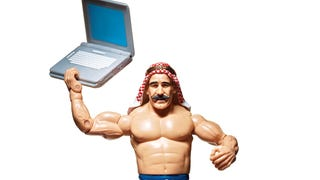 The Iron Sheik's Wrestling Rise, Drug-Fueled Fall and Twitter Rebirth