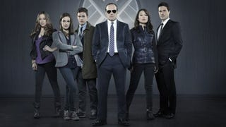 Illustration for article titled Agents of SHIELD?