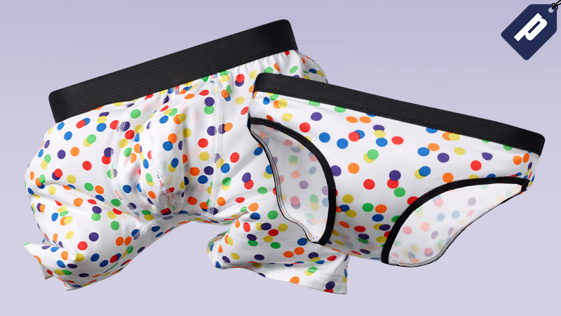 Illustration for article titled Enhance Your Essentials With Adventurous Styles From MeUndies (20% Off)