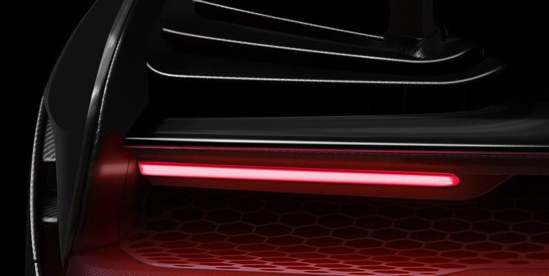 Image: McLaren