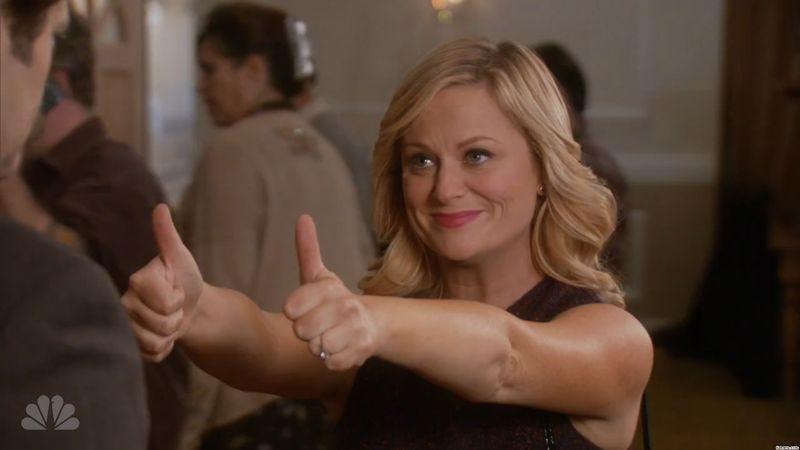 Illustration for article titled Amy Poehler to produce church-themed comedy for NBC