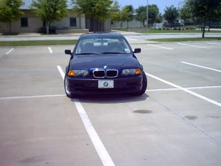 Illustration for article titled Found Another Picture of the E46