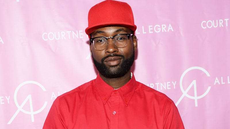 Project Runway Fashion Designer Mychael Knight Has Passed Away