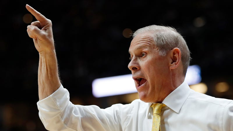 Illustration for article titled If John Beilein Is Such A Good Person, Why Was He A College Basketball Coach?