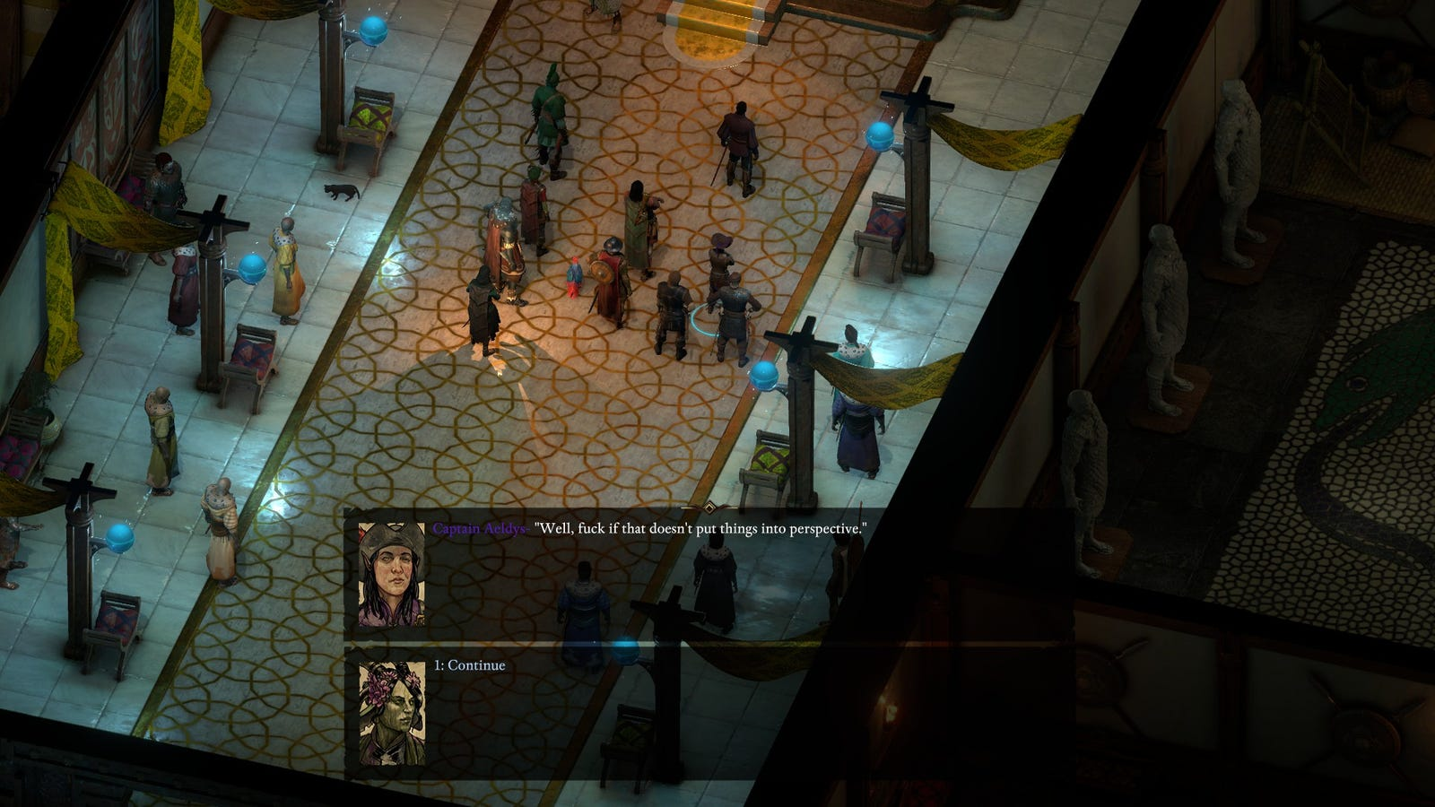 Pillars Of Eternity II: The Kotaku Review