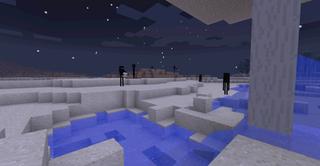 Illustration for article titled Otthagyta a melóját, nyugodtan gyalogolhat 22 évig a Minecraft széléig