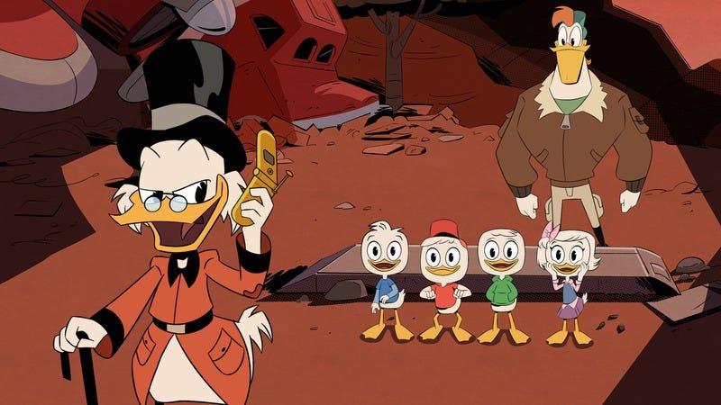 Image: Disney XD Press