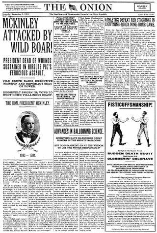Illustration for article titled September 7, 1901