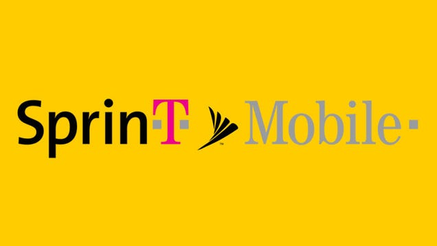 AT&T and Verizon are Too Busy Seeing $$$ to Get Worked Up About the T-Mobile-Sprint Merger