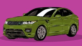 Illustration for article titled Why Every Car Brand Is Obsessed With Building Every Kind Of Car