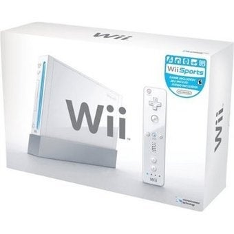 Illustration for article titled The Wii's Officially $199 Today, and Amazon Offers the First Deal