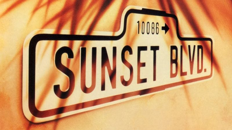 "Illustration for article titled ""Sunset Boulevard"" sets mutually assured destruction to a catchy tune"