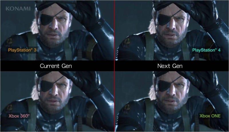 Illustration for article titled Metal Gear Solid V: Ground Zeroes en todas las consolas, en vídeo
