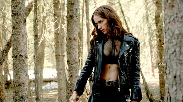 Pour Out a Bourbon—Wynonna Earp Will End After Season 4 on Syfy