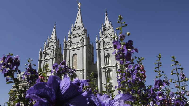 Illustration for article titled Mormon Church Announces It'll Back VERY Specific LGBT Protections