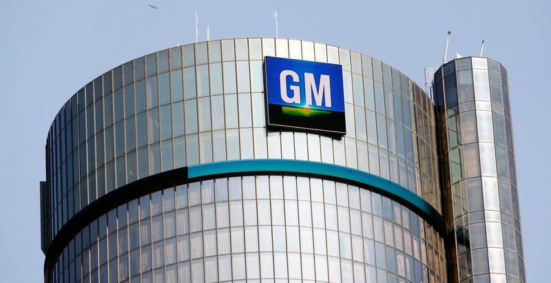 Illustration for article titled GM Just Lost Its Fourth Quality Chief In Less Than Four Years