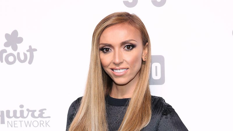Illustration for article titled Giuliana Rancic Says Goodbye to E! News