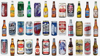 36 Cheap American Beers, Ranked