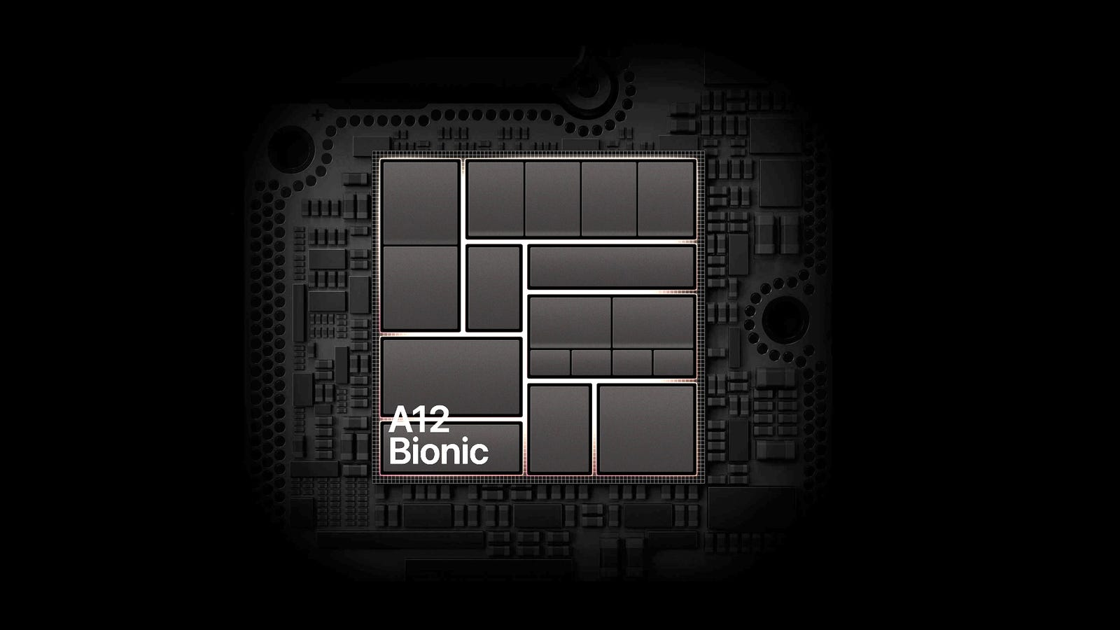 Tanto Huawei como Apple dicen tener el primer procesador de 7 nm, pero solo hay un ganador