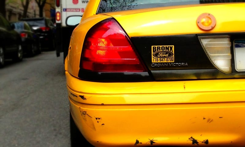Illustration for article titled In Plain Sight: A Guide to New York City's Taxis, Part I
