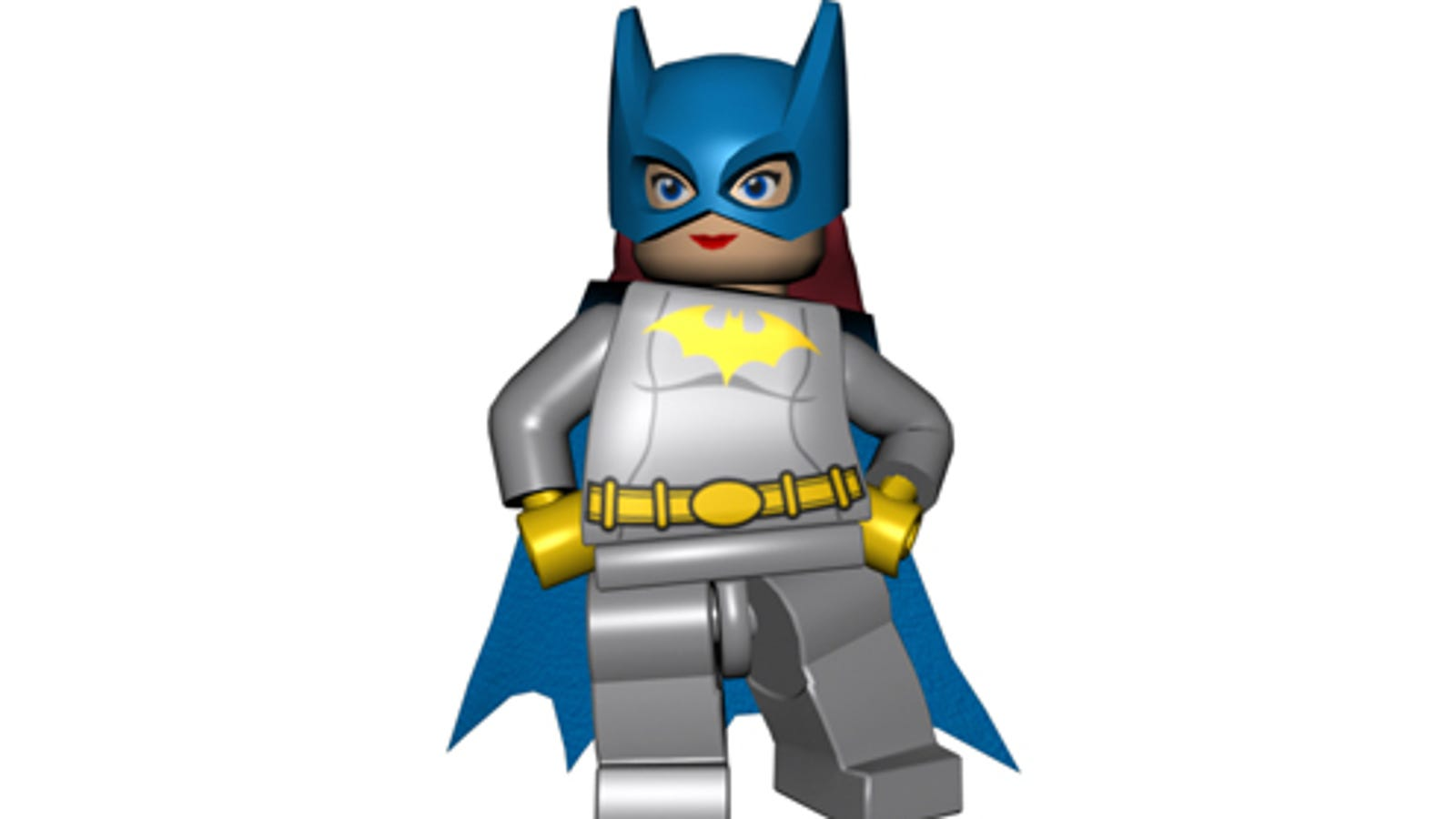 New Lego Batman Character Announced, Batgirl!