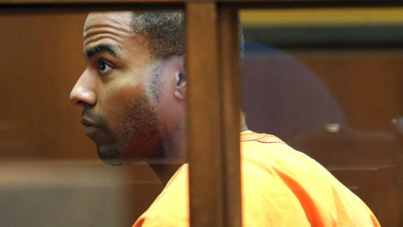 Illustration for article titled Darren Sharper, Accused Serial Rapist, to Take Plea Deals in 4 States