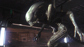 <i>Alien Isolation</i>'s Artificial Intelligence Was Good...Too Good