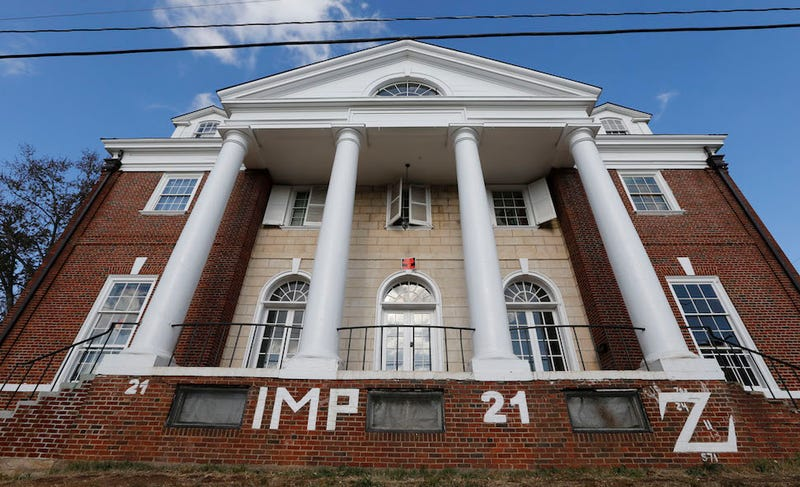 Illustration for article titled UVA Fraternity at Center of Rolling Stone Rape Story Fully Reinstated