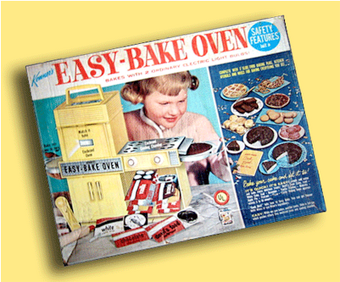 Illustration for article titled Easy-Bake Boycotts & Barbie-Bans: What Toy Was Forbidden In Your House?