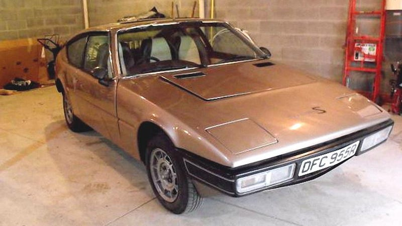 for 10 000 this 1977 matra simca bagheera s is a triple. Black Bedroom Furniture Sets. Home Design Ideas