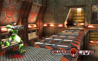 Illustration for article titled How Live Is Quake Live? So, So Live