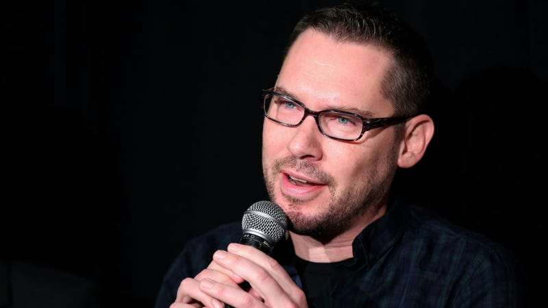 Bryan Singer at the Jury Press Conference during the Tokyo International Film Festival in 2015.