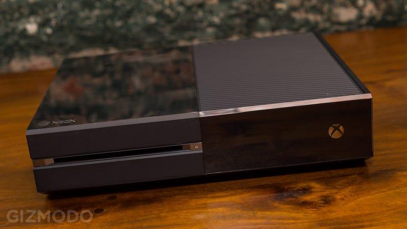 Illustration for article titled ¿No funciona la unidad de disco de tu Xbox One? Tienes un juego gratis