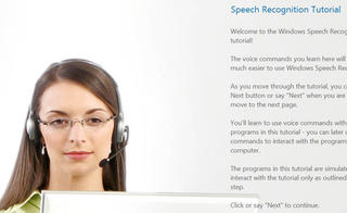 Illustration for article titled Learn to use Vista's speech recognition