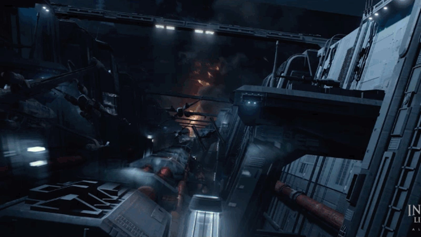 This Force Awakens Special Effects Reel Will Blow Your Mind