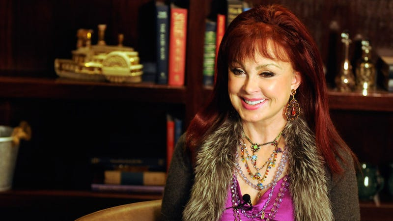 Illustration for article titled Despite Allegations from Ray J, Sources Say Naomi Judd Did Not Call Grits 'Slave Food'