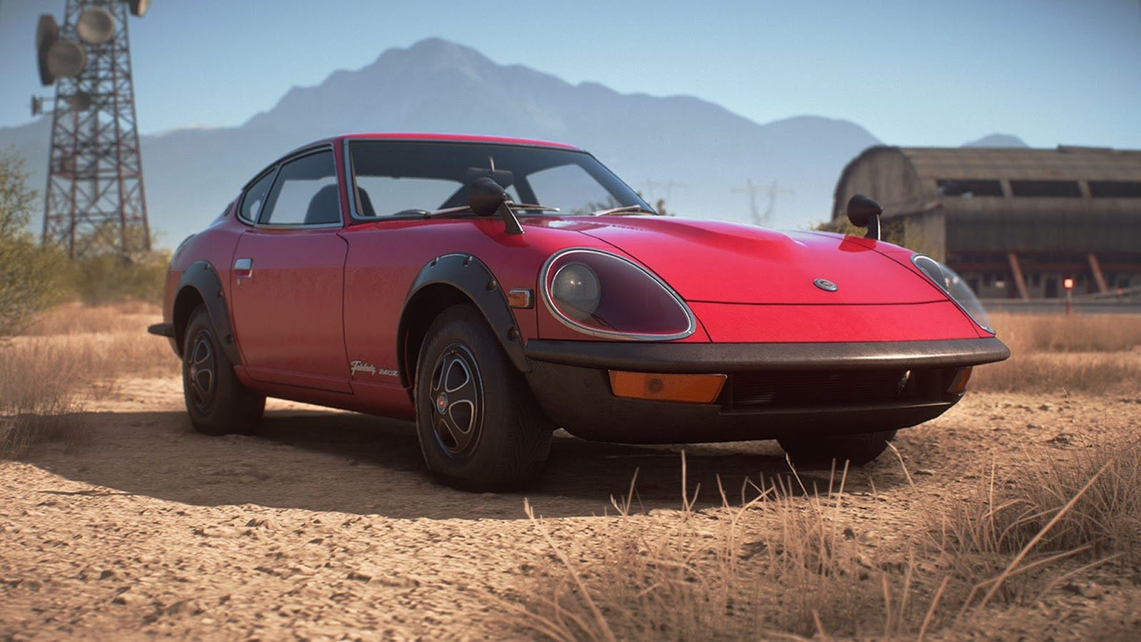 the 74 cars in need for speed payback are all awesome. Black Bedroom Furniture Sets. Home Design Ideas