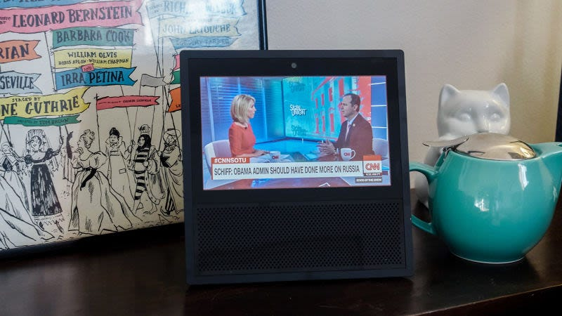 Google pulls YouTube from Amazon Fire TV, Echo Show
