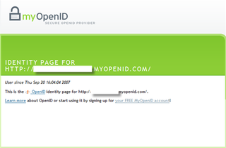 Illustration for article titled One OpenID to Rule Them All...or Not?