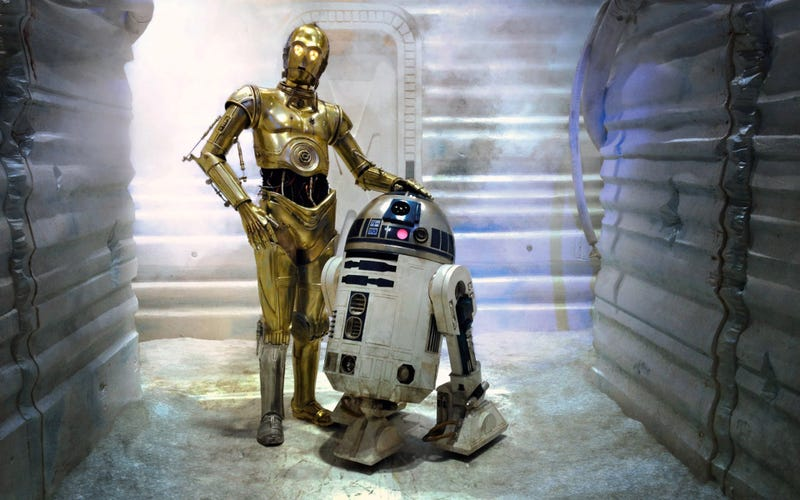 Image result for r2 anakin
