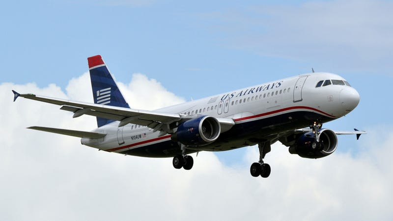 Illustration for article titled US Airways Flight Attendant Refused To Hang Army Ranger's Jacket