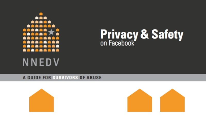 Illustration for article titled Facebook Creates Guide for Domestic Violence Survivors