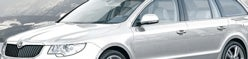 Illustration for article titled Skoda Superb Estate In The Works? Is Someone Reading Our Diary?