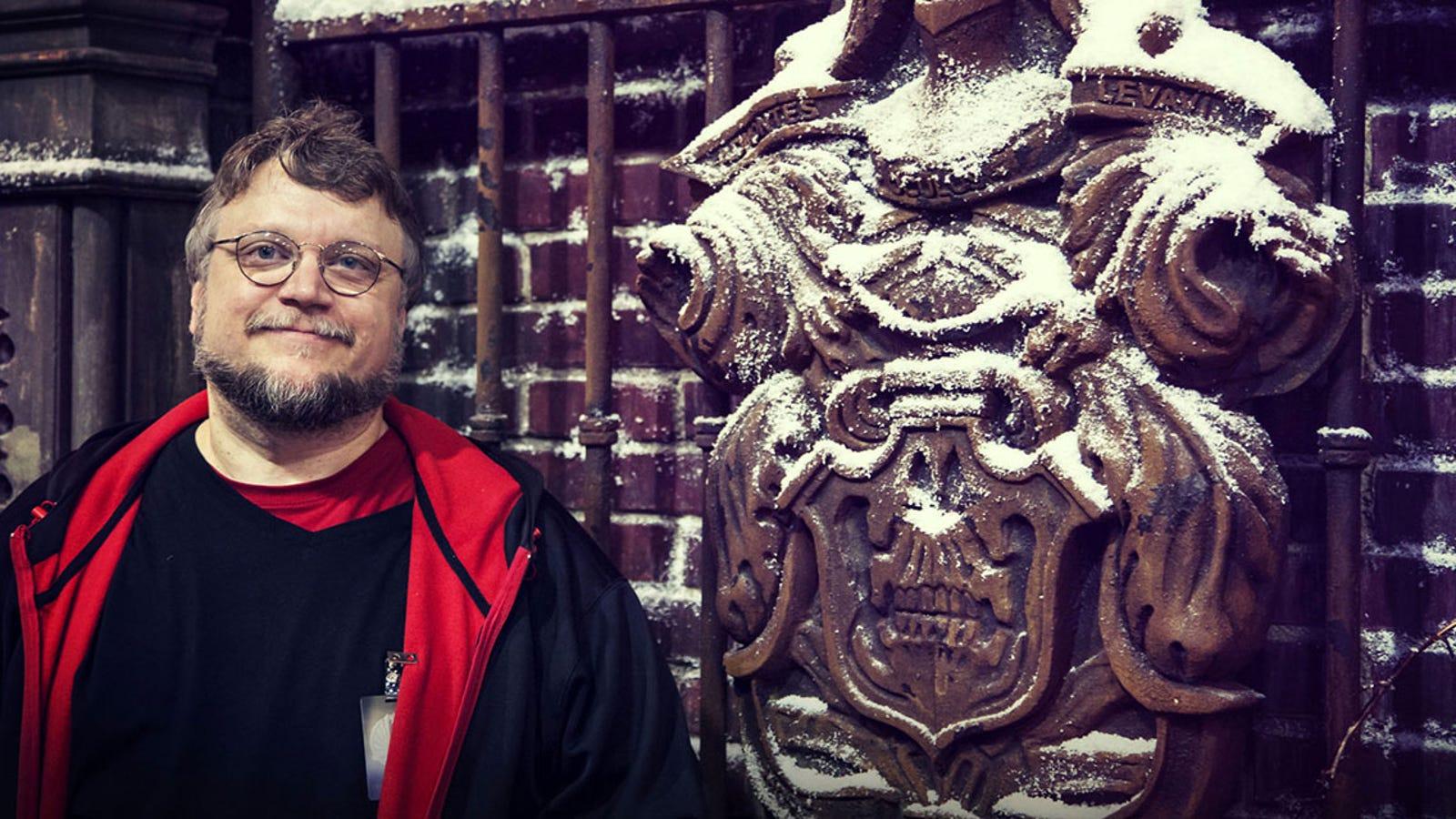 Feliz Cumpleaños del Toro: 10 curiosidades del director mexicano que quizá desconocías