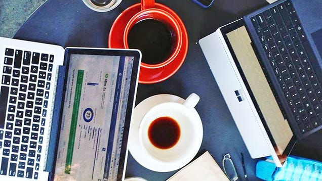 12 Tools and Apps That Make Working From Home Easier